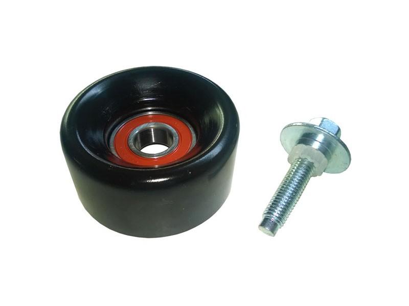 Drive belt idler pulley C2C34124 Jaguar V8