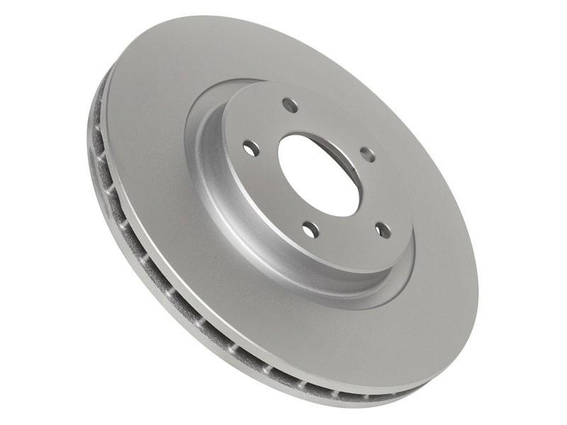 Front brake disc 325 mm JLM20617 Jaguar X308 / X100