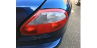Rear lamp Jaguar X100