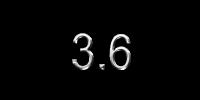 XJ6 3.6
