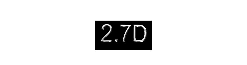 XJ6 2.7D