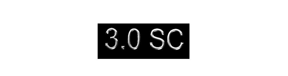 XJ6 3.0 SC