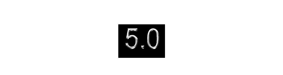 XK 5.0
