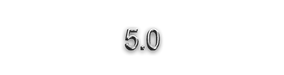 XF 5.0