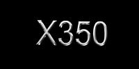 X350 - X358