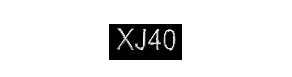 XJ40 (1986 - 1993)