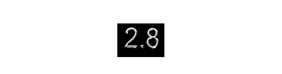XJ6 2.8