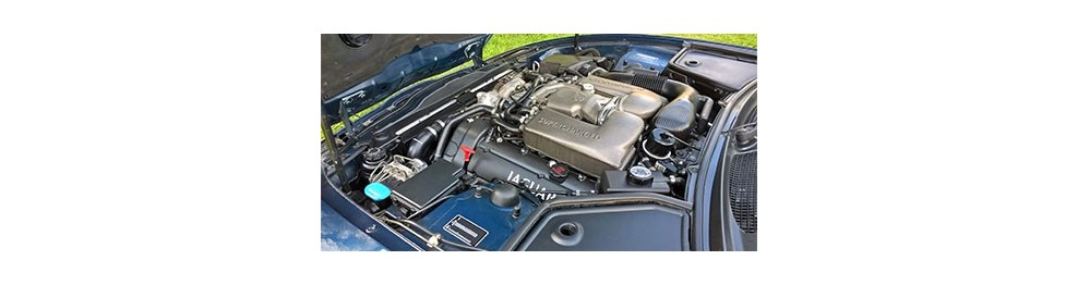 Eaton Supercharger