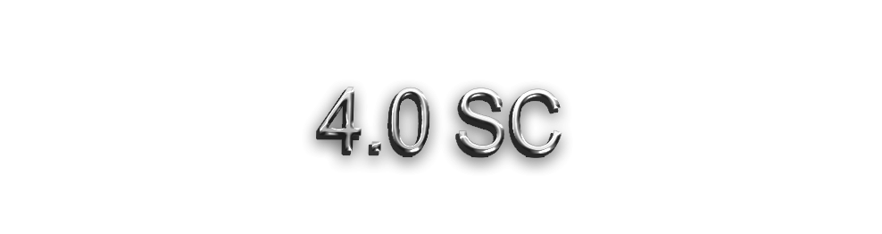 XKR 4.0 SC